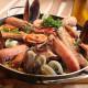 Una pentola un piatto: la Paella