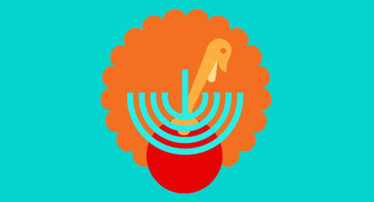 Come Si Chiama Il Calendario Ebraico.Thanksgivukkah La Meta Ebraica Giemme Gastronomia