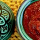 Some like it hot: l'harissa