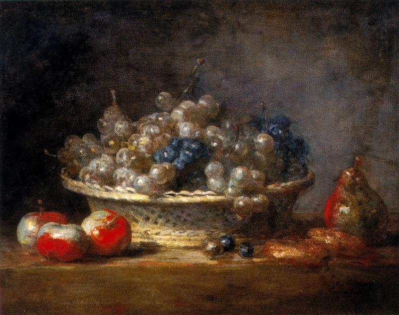 Jean-Simeon-Chardin-Corbeille-de-raisins-avec-trois-pommes-d_api-une-poire-et-deux-massepains