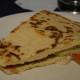 La torta al testo in Umbria