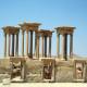 Palmira e la via delle spezie