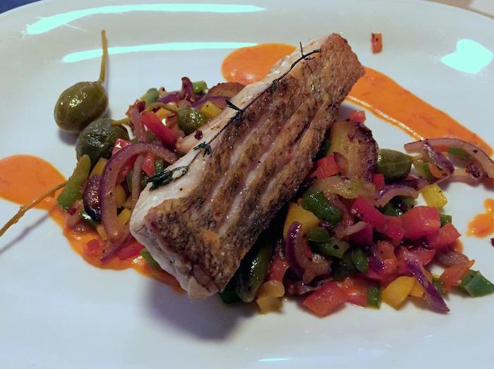 """Cucina viennese """"modernizzata"""" da Lugeck"""