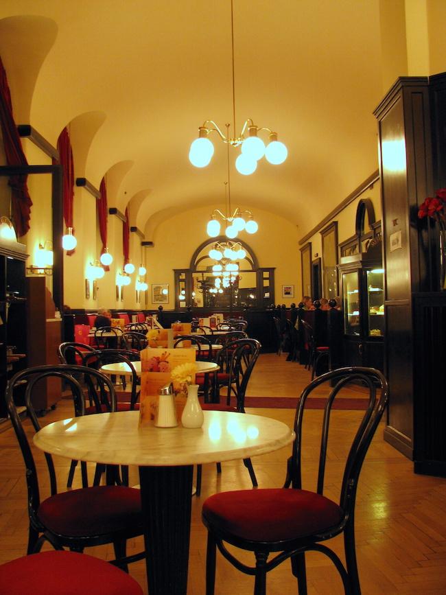 Caffè Griensteidl