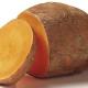 La patata dolce: tanti benefici in un tubero