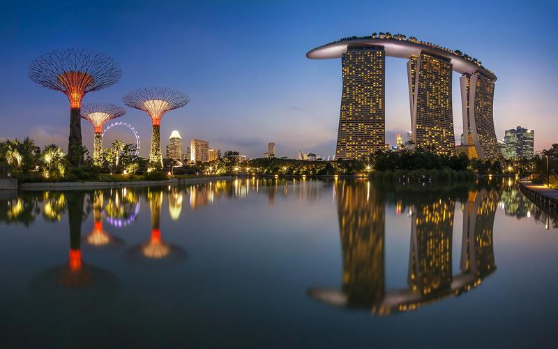 singapore-sunset - tinoshare.com800