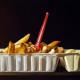 Patate fritte, crocchette e bitterballen, snacks golosi per le strade di Amsterdam
