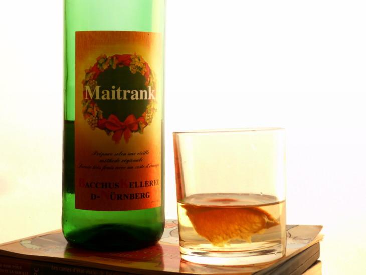maitrank
