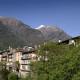 Chiavenna, un gioiello incastonato nelle Alpi