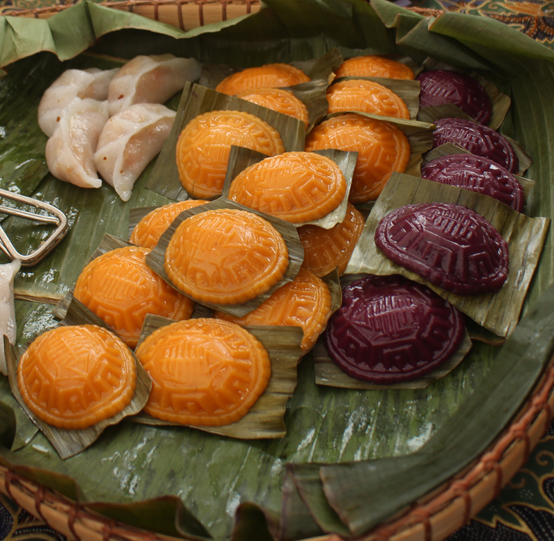 Malesia 2 - Angku kuih