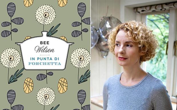 Il libro di Bee Wilson uscito in italiano nella collana Storie di cucina per il Corriere della Sera