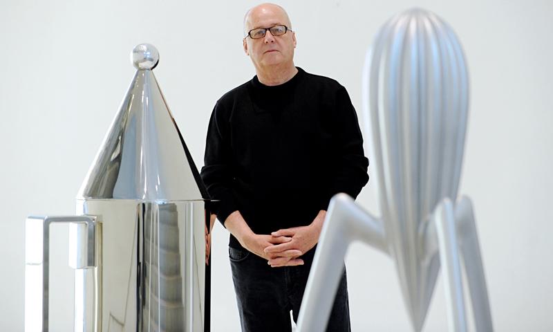 """Alberto Alessi: """"Sono un designer di designers"""""""