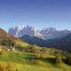 Il Törggelen, un'antica tradizione dell'Alto Adige