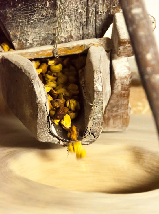 Castagne mulino-castsgne