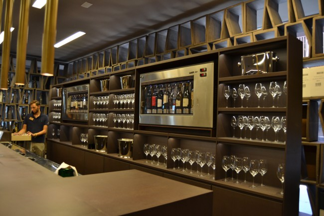 wine bar antinori