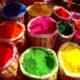 Holi, la festa indù dei colori