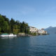 Il lago di Como e i suoi missoltini