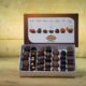 Laboratorio artigianale Croci, il cioccolato secondo tradizione