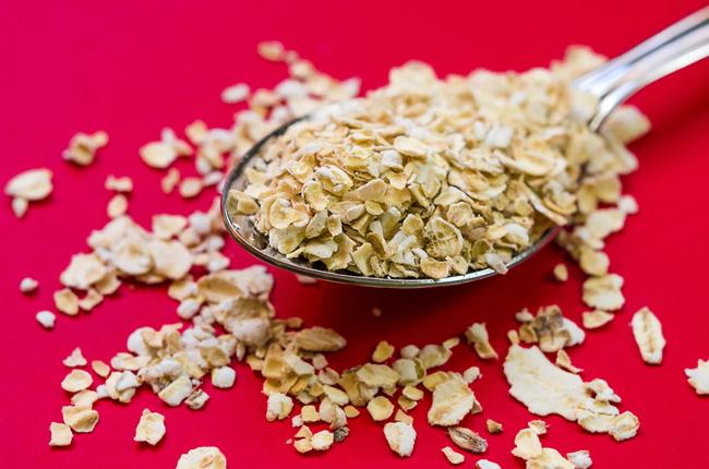 Avena istantanea, instant oats