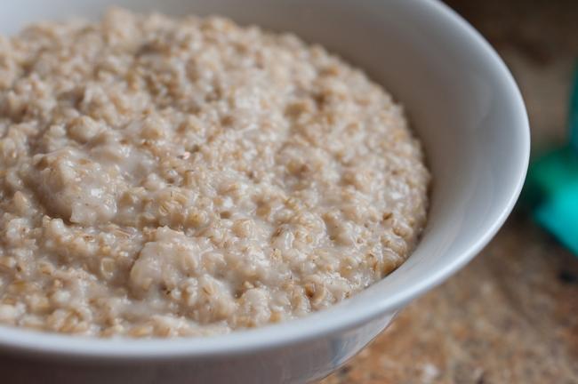 Pappa di avena, porridge