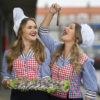 Festa delle aringhe a giugno - Foto: Nederlands Visbureau
