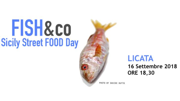 Logo Fish&co